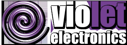 Violet Electronics